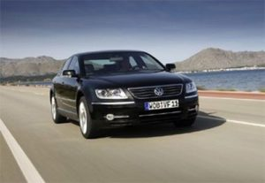volkswagen vw phaeton 300x207 VW Phaeton   Innovativer Luxus von VW